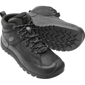 Keen M's Citizen Keen LTD WP Shoes black